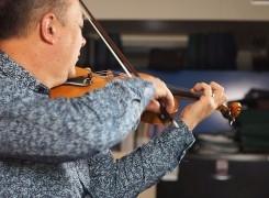 String techniques